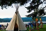 Festival of Nations, Cascade Locks, Oregon
