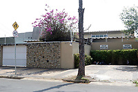 Campinas (SP), 13/10/2020 - Tadashi Kadomoto - Vista da fachada da clínica do terapeuta Tadashi Kadomoto em Campinas, interior de São Paulo, nesta terça-feira (13). O Ministério Público tornou o terapeuta réu em uma denúncia por estupro de vulnerável.
