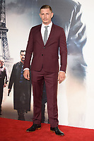 """Frederick Schmidt<br /> arriving for the """"Mission: Impossible Fallout"""" premiere at the BFI IMAX South Bank, London<br /> <br /> ©Ash Knotek  D3414  13/07/2018"""