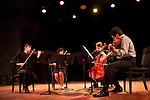 Port Townsend, Centrum, Chamber Music Workshop, June 16-21 2015, Fort Worden, Wheeler Theater, Enso Quartet, musicians teaching workshop artists, Quartet Elektra,