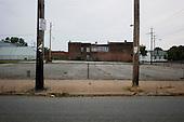 Cleveland, Ohio.July 24, 2011..East Cleveland abandon housing and property.