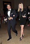Rob Lowe and his wife Sheryl Berkoff<br /> <br /> <br /> <br />  leaving The 2014 Golden Globes held at The Beverly Hilton Hotel in Beverly Hills, California on January 12,2014                                                                               © 2014 Hollywood Press Agency