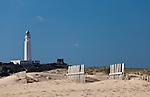 Cabo de Trafalgar, Andalusien