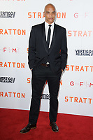 """Jake Fairbrother<br /> at the """"Stratton"""" premiere, Vue West End, Leicester Square London. <br /> <br /> <br /> ©Ash Knotek  D3300  29/08/2017"""