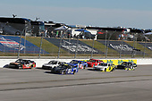 #93: Myatt Snider, RSS Racing, Chevrolet Camaro The Original Louisiana Hot Sauce, #61: Austin Hill, Hattori Racing Enterprises, Toyota Supra AISIN Group