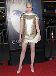 Gwendoline Christie at HBO's L.A. Premiere of Game of Thrones  held at The Grauman's Chinese Theater in Hollywood, California on March 18,2013                                                                   Copyright 2013 Hollywood Press Agency