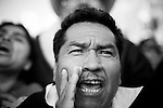 Las Caras de Obrador
