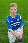 St Johnstone FC Academy Under 11's<br /> Liam Wright<br /> Picture by Graeme Hart.<br /> Copyright Perthshire Picture Agency<br /> Tel: 01738 623350  Mobile: 07990 594431