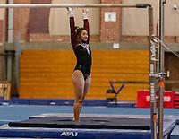 San Jose State v Stanford Gymnastics W, February 27, 2021