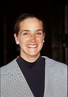 March 10 1993 File Photo - Montreal (Qc) CANADA - Sylvie Frechette