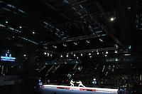 European Championships Fencing 2010 / Fecht Europameisterschaft 2010 in Leipzig - Competition Championat d'europe - im Bild: Feature Symbolfoto Halle im Überblick / overview  . Foto: Norman Rembarz..Norman Rembarz , Autorennummer 41043728 , Augustenstr. 2, 04317 Leipzig, Tel.: 01794887569, Hypovereinsbank: BLZ: 86020086, KN: 357889472, St.Nr.: 231/261/06432 - Jegliche kommerzielle Nutzung ist honorar- und mehrwertsteuerpflichtig! Persönlichkeitsrechte sind zu wahren. Es wird keine Haftung übernommen bei Verletzung von Rechten Dritter. Autoren-Nennung gem. §13 UrhGes. wird verlangt. Weitergabe an Dritte nur nach  vorheriger Absprache..