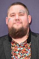 """Rag n Bone Man<br /> arriving for the """"Toy Story 4"""" premiere at the Odeon Luxe, Leicester Square, London<br /> <br /> ©Ash Knotek  D3509  16/06/2019"""