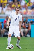 Phil Jones of England