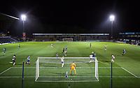 Wycombe Wanderers v Fulham U21 - Checkatrade Trophy - 18.09.2018