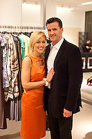 Event - Saks Fifth Avenue Charity Shopping Event