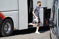 Joshua Kimmich (Deutschland Germany) - Seefeld 28.05.2021: Trainingslager der Deutschen Nationalmannschaft zur EM-Vorbereitung