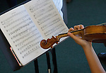 Port Townsend, Centrum, Chamber Music Workshop, June 16-21 2015, Fort Worden, musicians teaching workshop artists, Quartet Elektra, Annika Brynn-Lascara Jenkins, violin,