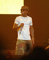 SMG_Lil Wayne_BAC_090609_18.JPG<br /> <br /> SUNRISE, FL - SEPTEMBER 06: Lil Wayne performs at Bank Atlantic Center on September 6, 2009 in Fort Lauderdale, Florida.(Photo by Storms Media Group)<br /> <br /> People:  Lil Wayne<br /> <br /> MUST CALL IN INTERESTED<br /> Michael Storms<br /> Storms Media Group Inc.<br /> (305) 632-3400 - Cell<br /> (305) 513-5783 - Fax<br /> MikeStorm@aol.com