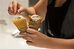 Tinpot Creamery opens in Los Altos