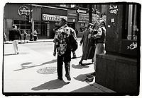 1995  File Photo - Montreal (qc) CANADA -