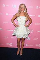 Gretchen Rossi at Us Weekly's Hot Hollywood Style Event at Greystone Manor Supperclub on April 18, 2012 in West Hollywood, California. ©mpi28/MediaPunch Inc.