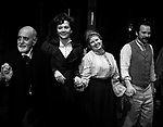 George Morfogen, Maggie Gyllenhaal, Cyrilla Baer, Peter Sarsgaard<br />
