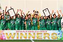 Soccer: Plenus Nadeshiko League 2018 Division 2: Sfida Setagaya FC 1-4 Iga Football Club Kunoichi