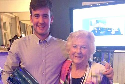 The Talent Scout – Olympic sailor Finn Lynch with Carmel