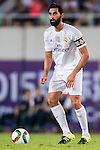 Alvaro Arbeloa of Real Madrid CF in action during the FC Internazionale Milano vs Real Madrid  as part of the International Champions Cup 2015 at the Tianhe Sports Centre on 27 July 2015 in Guangzhou, China. Photo by Aitor Alcalde / Power Sport Images