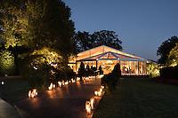 Event - White House Italy State Dinner / Rafanelli Decor
