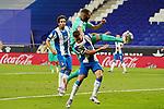 2020.06.28 La Liga RCD Espanyol v Real Madrid