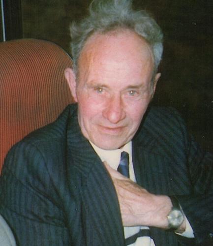 Fechín Mulkerrin