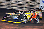 Sep 26, 2013; 7:20:19 PM; Knoxville, IA., USA; 10th Annual Lucas Oil Late Model Knoxville Nationals presented by Caseys General Stores at the Knoxville Raceway.  Mandatory Credit: (thesportswire.net)