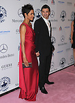 Halle Berry and Olivier Martinez at The 32nd Annual Carousel of Hope Ball held at The Beverly Hilton hotel in Beverly Hills, California on October 23,2010                                                                               © 2010 Hollywood Press Agency