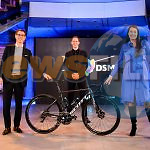 Team Sunweb today announced a lead strategic partnership with Royal DSM, the science behind global health, nutrition and sustainable living, that will see the team transformed into Team DSM for the 2021 season onwards. 21st December 2020.<br /> Picture: Team DSM | Cyclefile<br /> <br /> All photos usage must carry mandatory copyright credit (© Cyclefile | Team DSM)