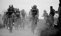 Paris-Roubaix 2012 ..cobble stormers