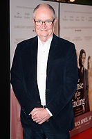 """Jim Broadbent<br /> arriving for the premiere of """"The Sense of an Ending"""" at the Picturehouse Central, London.<br /> <br /> <br /> ©Ash Knotek  D3244  06/04/2017"""