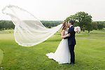 Tamarack Golf Wedding