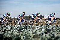 104th Kampioenschap van Vlaanderen 2019<br /> One Day Race: Koolskamp > Koolskamp 186km (UCI 1.1)<br /> ©kramon