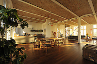 Loft Apartment Berlin Germany