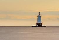 Sakonnet Point Light