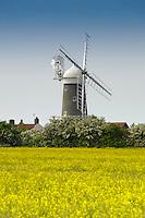 Bircham windmill, Norfolk.