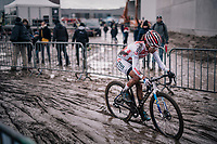 Superprestige cyclocross Hoogstraten 2019 (BEL)<br /> Women's Race<br /> <br /> ©kramon