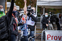 Elizabeth Deignan (GBR/Trek-Segafredo) wins the 4th Liège-Bastogne-Liège-Femmes 2020 (1.WWT)<br /> <br /> 1 Day Race: Bastogne – Liège 135km<br /> <br /> ©kramon