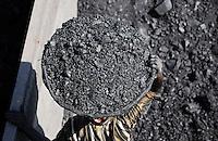 INDIA: coal mining in Dhanbad