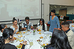 Professional and Dining Etiquette Experience Lehman College by Epiphany Blue