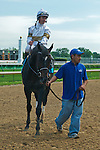 30 May 2009 :  Bold Start with Robbie Albarado wins the 21st running of the G3 Aristides at Churchill Downs in Louisville, Kentucky.