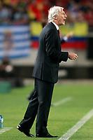 Colombia's coach Jose Nestor Pekerman during international friendly match. June 7,2017.(ALTERPHOTOS/Acero) (NortePhoto.com) (NortePhoto.com)