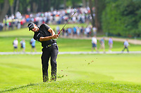 Dean Burmester on the 3rd fairway during the BMW PGA Golf Championship at Wentworth Golf Course, Wentworth Drive, Virginia Water, England on 28 May 2017. Photo by Steve McCarthy/PRiME Media Images.