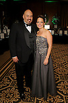 Julia and Eric Gutierrez at the Trees for Hope Gala at the Omni Hotel Friday Nov.13, 2015.(Dave Rossman photo)